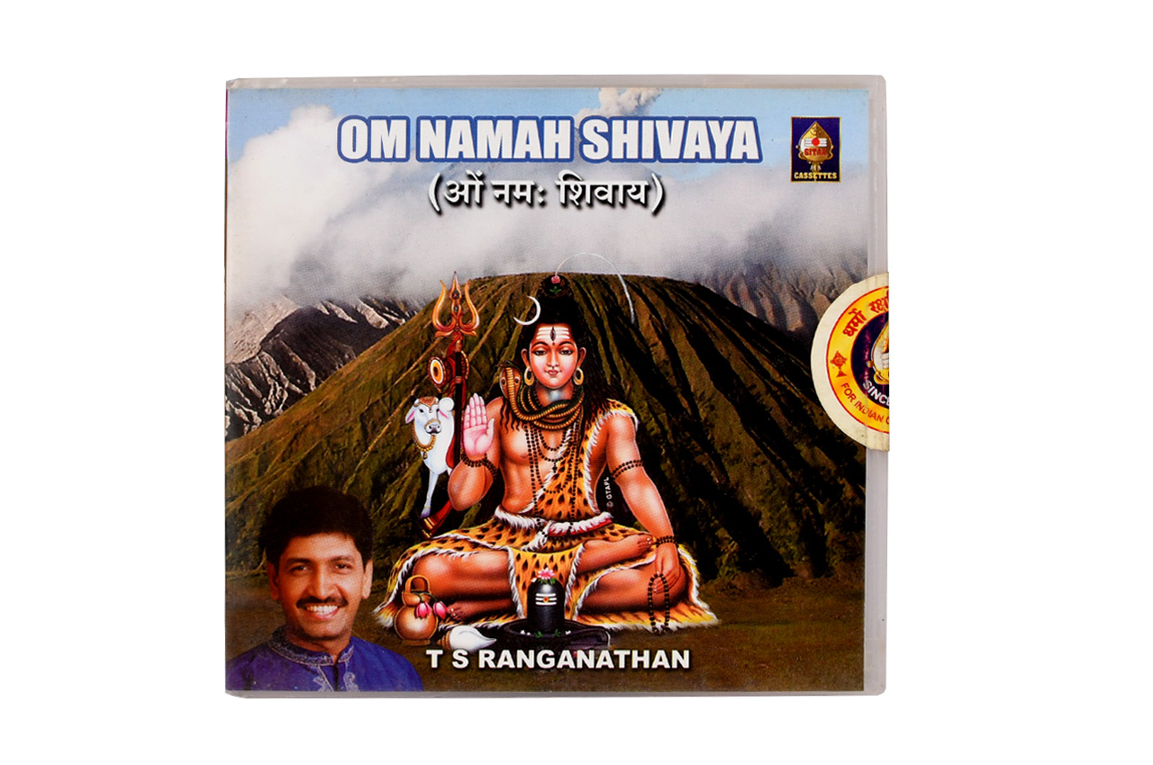 What are the benefits of chanting om namah shivaya