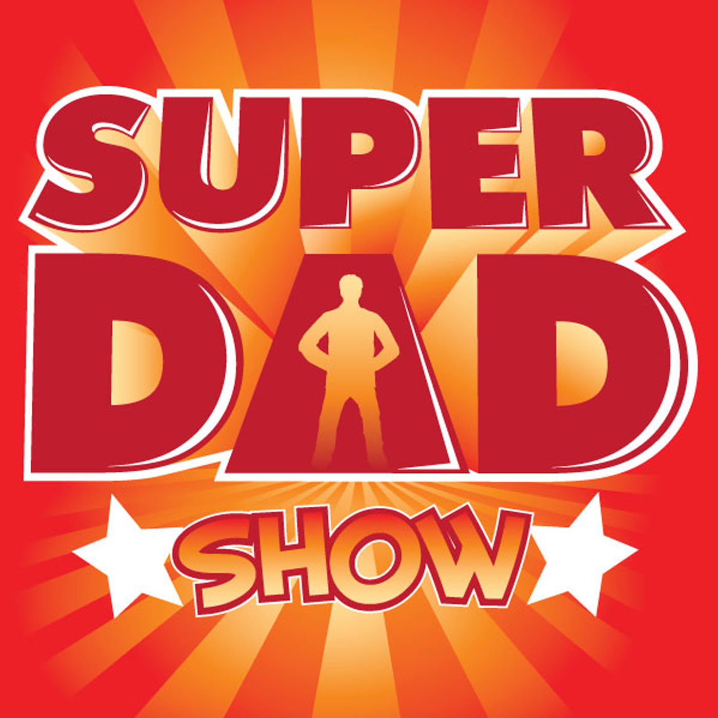 Podcast – Super Dad Show