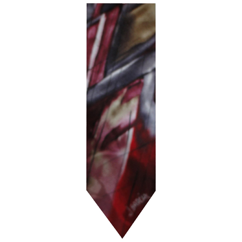 Jerry Garcia Men's J. Jerry Garcia Neck Tie Special Edition Artist Proof No. 6 Space Containers XL EXTRA LONG at Sears.com