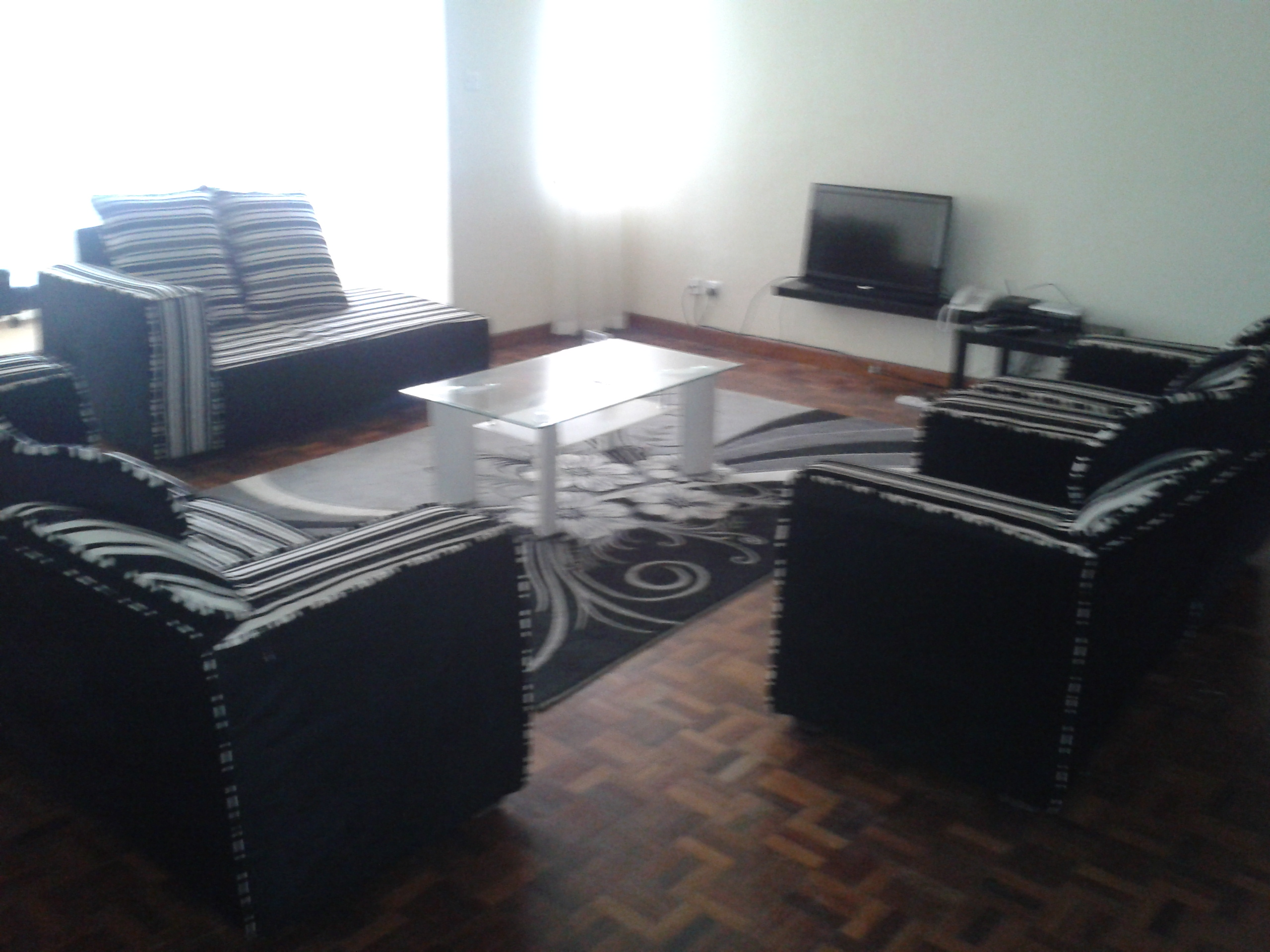 Respond To This Ad Furnished Apartment For Rental Nairobi Kenya