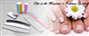 MODERN AND NEW FASHION MANICURE PEDICURE NAIL STUDIO AND ACRYLICS ESSENTIALS