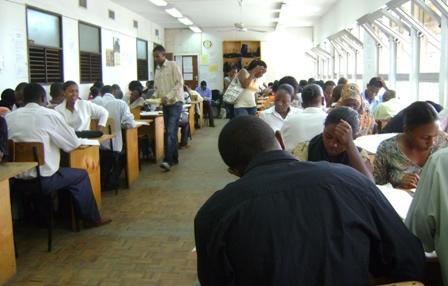 Mombasa Technical Training Institute Logo Mombasa Aviation Training