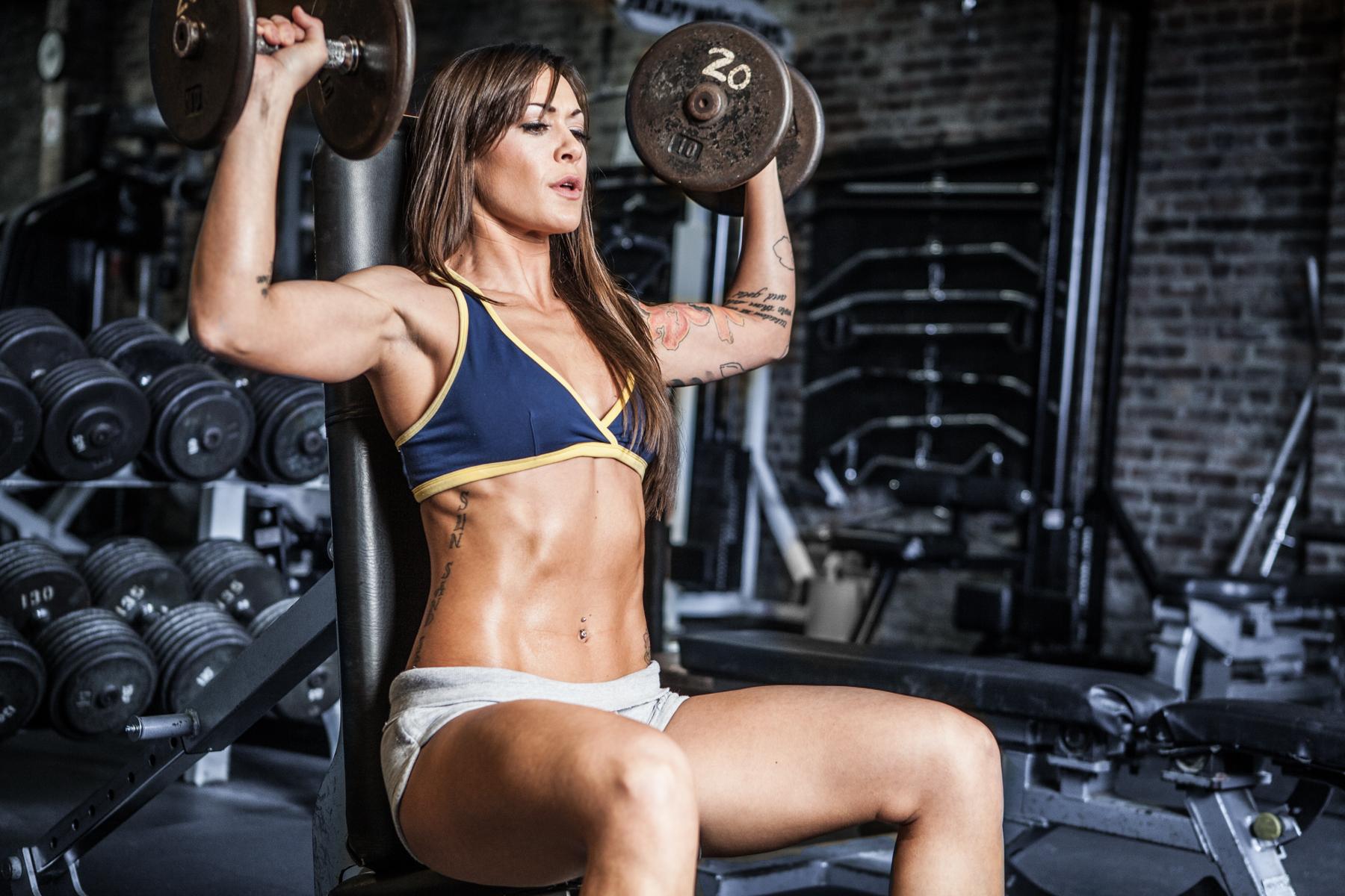 Body image media influence