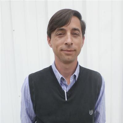 Eddie Malone: Store Manager