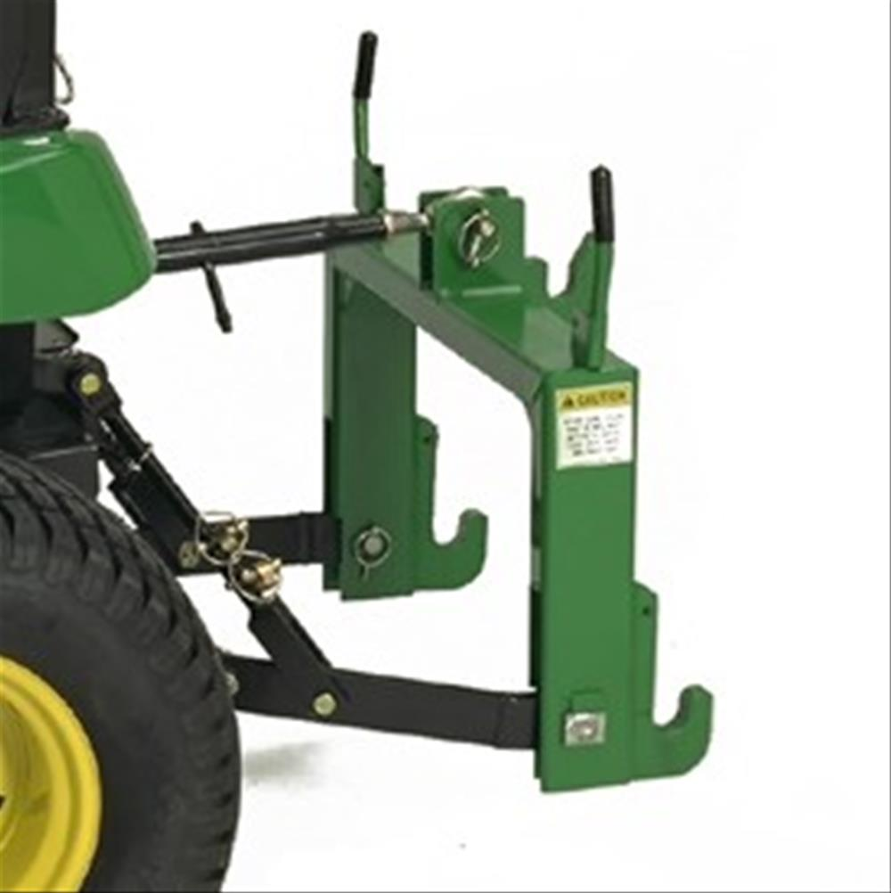 Tractor 3 Point Hitch Dimensions : Sunsouth family sub compact r utility