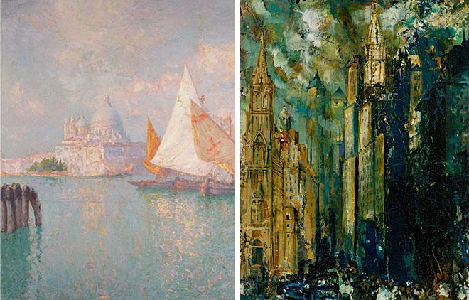 Questroyal Fine Art's Fifth Annual Summer Sale