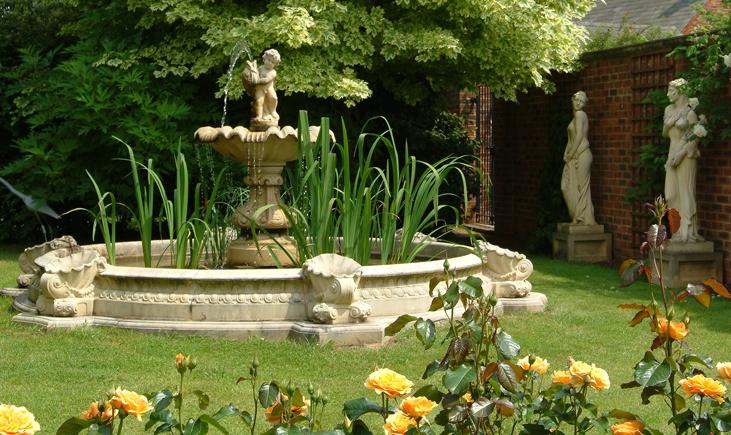Fine Garden Ornaments and Architectural Stonework