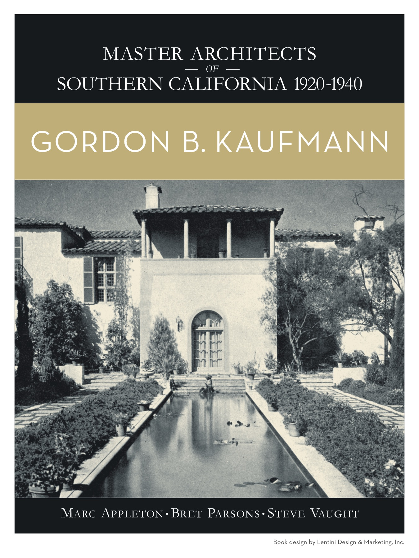 L.A.'s Master Architects