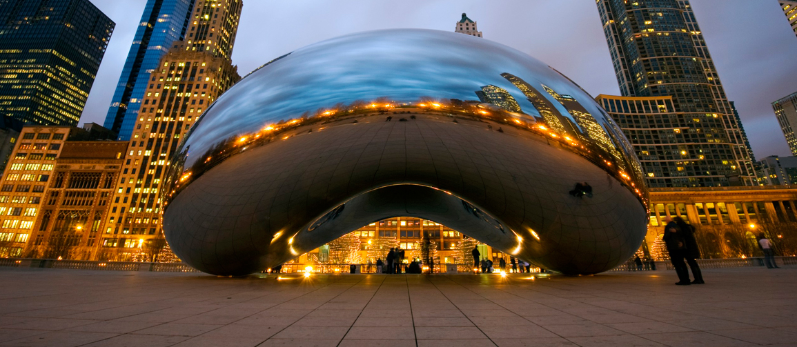 Chicago: Travel Like an Insider