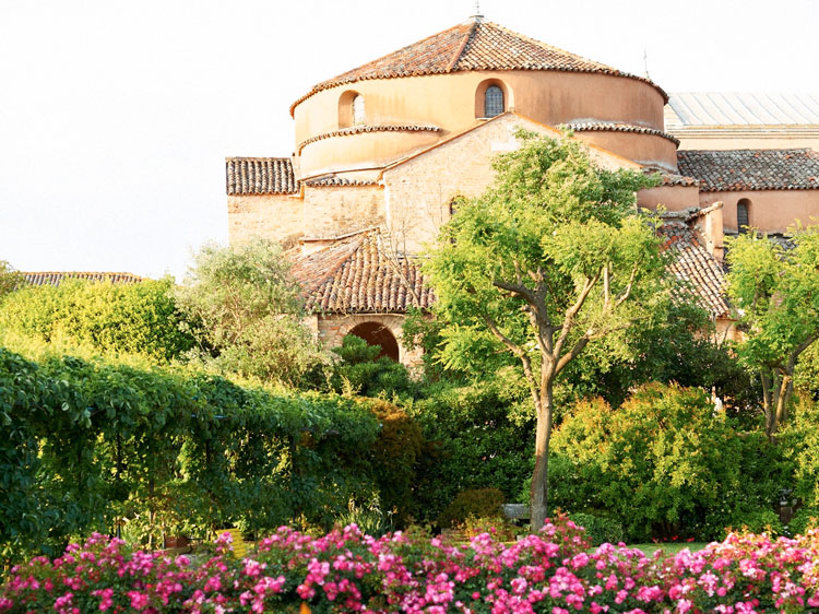 Locanda Cipriani in Torcello.