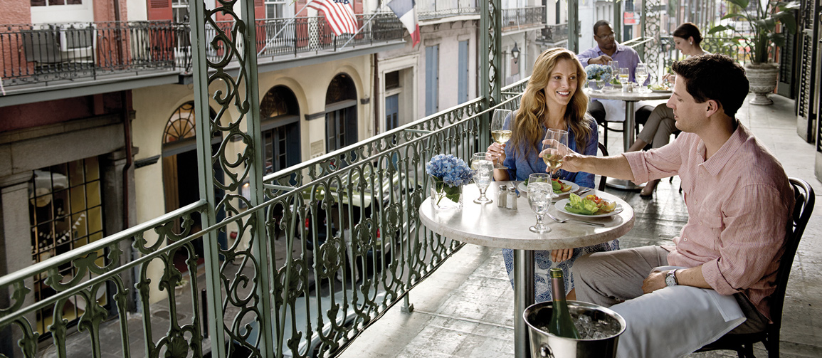 New Orleans: Travel Like an Insider