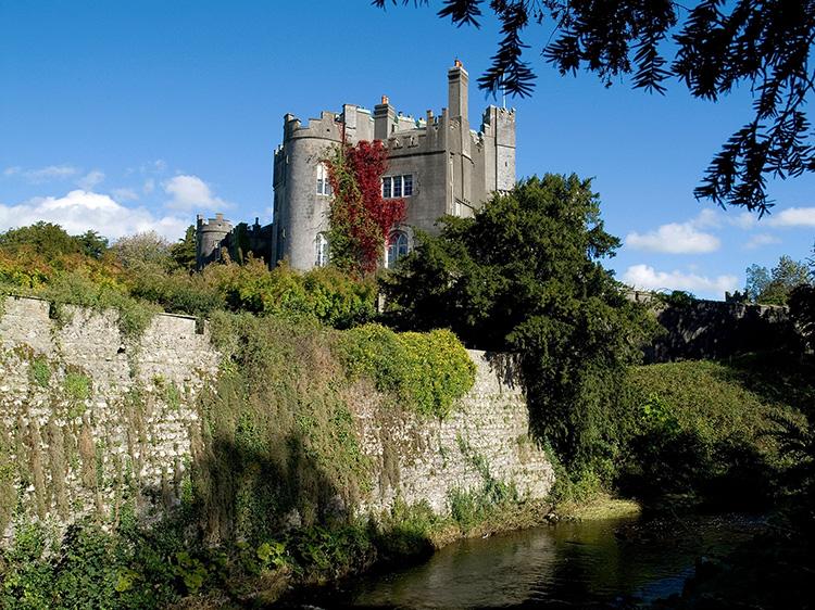 Birr Castle.