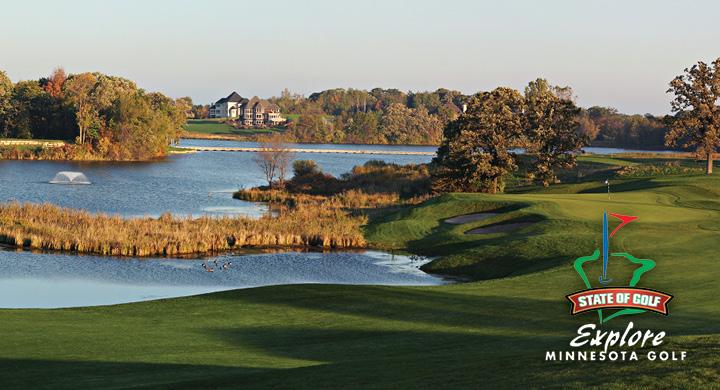 Explore Minnesota Golf
