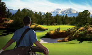 The Great Golf Adventure in Bend-Sunriver