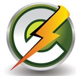Emergency Electrician Logo