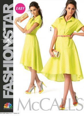 McCall 6742 (2013)