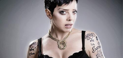 Interview With Bif Naked