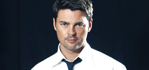 Interview: Karl Urban