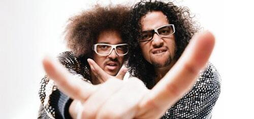 Interview: LMFAO
