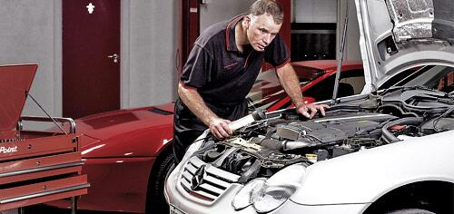 Is Your Mechanic Ripping You Off?