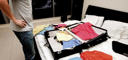 Vacation-Packing Made Easy