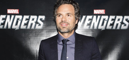Interview: Mark Ruffalo