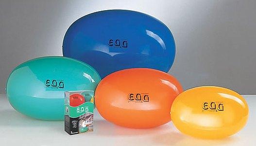 כל כדורי הביצה