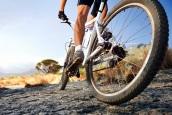 פציעות של רוכבי אופניים - איך להימנע