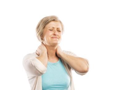 כאבי צוואר - מה עושים ?