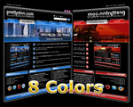 Professional Skin Pack V2 for DNN 6.2 & 5 & 4 / SEO Menu / W3C / XHTML / JQuery Slider Container