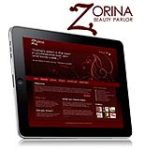 Zorina Beauty Parlour [DNN 5.x & 6.x Compatible]