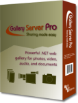 Gallery Server Pro 2.6.1