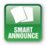 Smart Announce 1.4 with FREE Trial