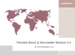 Flexible Email & Newsletter Module 3.0