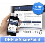 Mobility 2.2 Maritime Navy | DNN456 | SharePoint | Optimized for Mobile Devices