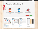 Bootstrap 2 / Brand new HTML5 & CSS3 skin package for DNN6 / 28 skins / 25 containers / LTR+RTL