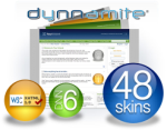 Intranet W3C Skins 6.1 :: 4 Colours