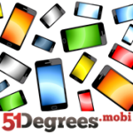 Premium Mobile Device Data - 51Degrees.mobi