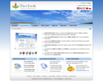 Nicelook-Blue Skin // SEO Menu // W3C Xhtml & CSS Validated DIV+CSS Skin // For DNN 4/ 5/ 6