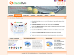 CleanStyle-Orange Skin // SEO Menu // W3C Xhtml & CSS Validated DIV+CSS Skin // For DNN 4/ 5/ 6