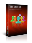 Tell My Friends -  Tell A Friend Popup