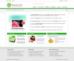 Succinct-Green Skin // SEO Menu // W3C Xhtml & CSS Validated DIV+CSS Skin // For DNN4/ 5/ 6