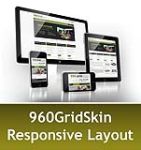 960 Grid Olive Mobile & MGS Module & Portal Templates - Compatible Mobile and Desktop-DNN 6.2 Social
