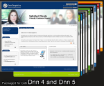 Pioneer Skin Pack for DNN6 with separate packages for DNN4 & DNN5