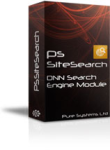 DNN Search Engine - psSiteSearch 2.0.29