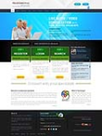 Professional Specialists WebStun Skin -  W3C XHTML/CSS validated, 100% Tableless, Totally Div Based