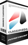 DNNInfo Classifieds v3.8.5 - Business Listings, Directories, Cars and Property Directories