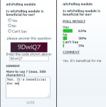 Polling Module