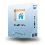 Coding Staff Real Estate Module version 01.00.06