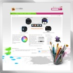 Star web 2.0 DNN Skin - Unlimited colors - Online Customization version 01.01.04